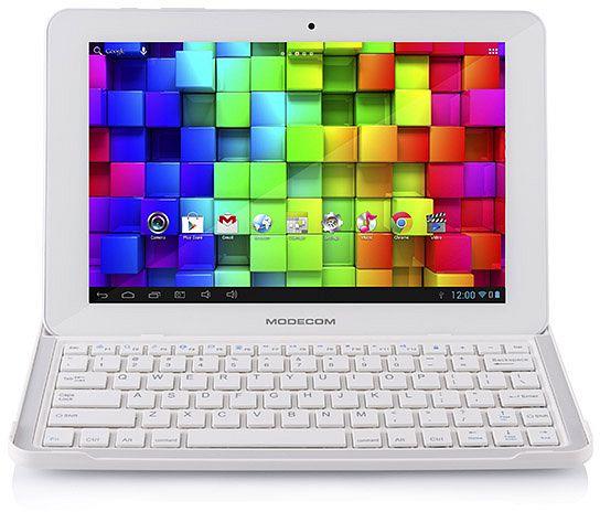 Modecom FreeTAB 1002 IPS X4 BT Keyboard (TAB-MC-TAB-1002-IPS-X4-BT-WH-EU)