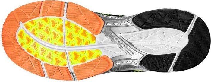 Asics Gel DS Trainer 21 flash yellowblackhot orange (Herren) (T624N 0790) ab € 149,95