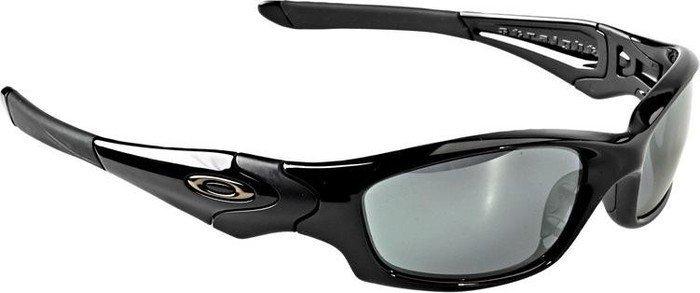 oakley herren sonnenbrille polarized