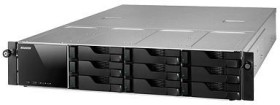 Asustor AS-609RD 27TB, 2x Gb LAN, 2HE