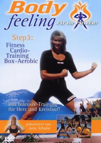 Body Feeling 3 - Cardio -- via Amazon Partnerprogramm