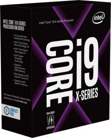 Intel Core i9-7900X, 10C/20T, 3.30-4.30GHz, boxed ohne Kühler (BX80673I97900X)