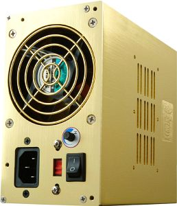 Enermax Coolergiant 600W ATX 1.3 [World Version] (EG701AX-VH-W-SFMA)