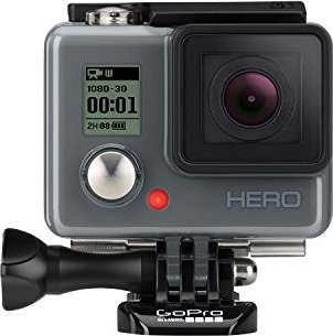 GoPro HERO (CHDHA-301) -- via Amazon Partnerprogramm