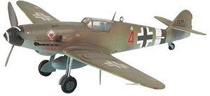 Revell Messerschmitt Bf 109 G-10 (04160)