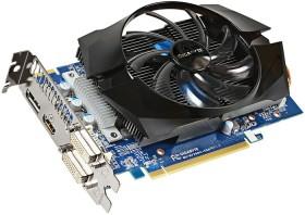 GIGABYTE Radeon HD 7790 OC, 1GB GDDR5, 2x DVI, HDMI, DP (GV-R779OC-1GD)
