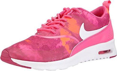 Nike Air Max Thea Orange Pink
