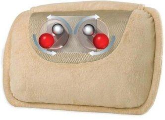 HoMedics SP-10HS shiatsu massage cushion