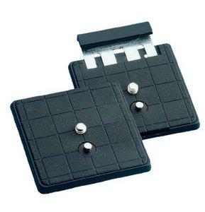 Cullmann 3011 Schnellkupplungsplatte