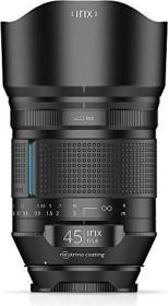 Irix 45mm 1.4 Dragonfly für Nikon F (IL-45DF-NF)