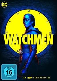 Watchmen - Serie (DVD)