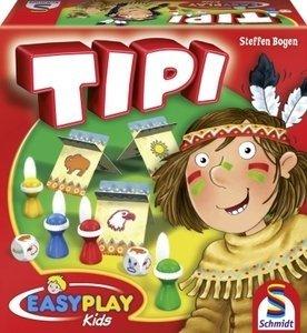 Easy Play - Tipi