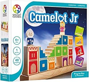 Camelot Jr. -- via Amazon Partnerprogramm