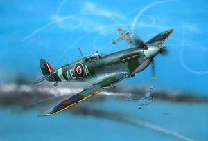 Revell Spitfire Mk V b (04164)