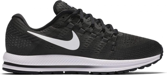 Nike Air Zoom Vomero 12 black/anthracite/white (Herren) (863762-001) ab €  90,95