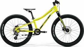 Merida Matts J24+ gelb Modell 2020