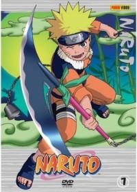 Naruto Vol. 7 (Folgen 27-31)