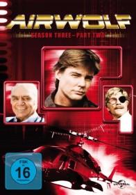 Airwolf Season 3.2 (DVD)