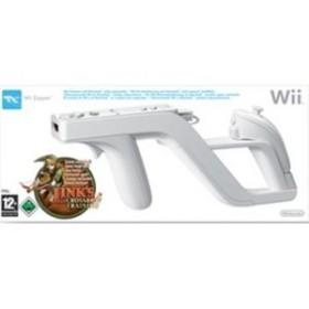 Link's Crossbow Training inkl. Zapper (Wii)