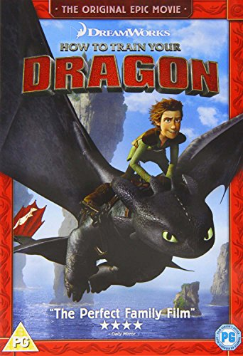 How To Train Your Dragon (UK) -- via Amazon Partnerprogramm