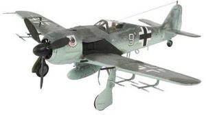 Revell Focke Wulf Fw 190 A-8/R11 (04165)