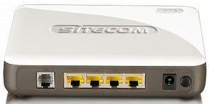 Sitecom 300N X2 WL-367