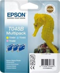 Epson Tinte T048B Multipack (C13T048B4010)