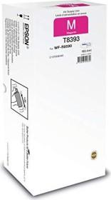 Epson ink T8393 magenta high capacity (C13T839340)