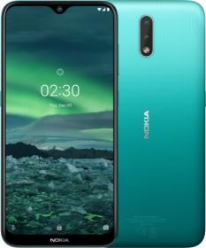 Nokia 2.3 Dual-SIM türkis