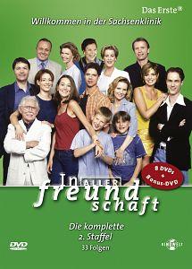In aller Freundschaft Staffel 2