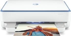 HP Envy 6010 All-in-One weiß, Tinte, mehrfarbig (5SE20B)