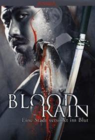 Blood Rain (DVD)