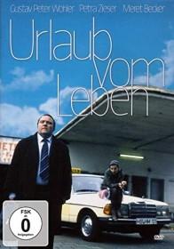 Urlaub vom Leben (DVD)