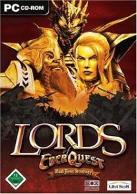 Lords of Everquest (PC)