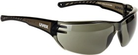 UVEX sportstyle 204 smoke/grau