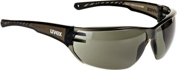 UVEX sportstyle 204 Glasses smoke 2018 Brillen murHFz