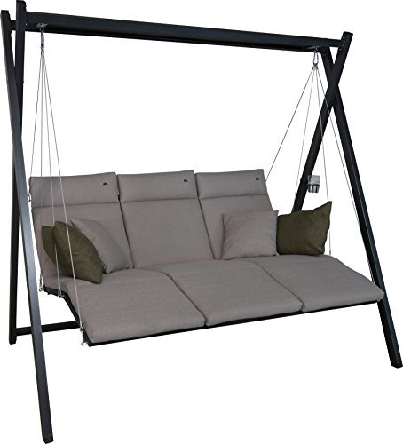 Angerer Relax Hollywoodschaukel sand ab € 799,-- at (2018 ...
