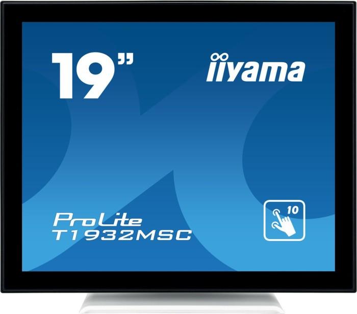 "iiyama ProLite T1932MSC-W5AG, 19"""