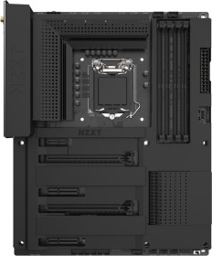 NZXT N7 Z390 Matte Black (N7-Z39XT-B1)