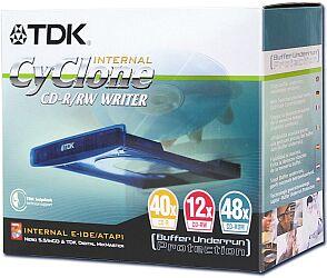 TDK CYC-A401248B Cyclone retail