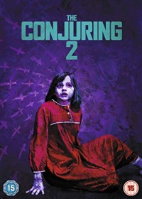 The Conjuring 2 (UK)