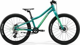 Merida Matts J24+ grün Modell 2020