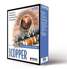 Pinnacle Hollywood FX Copper (PC)