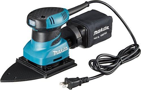 Makita BO4565 Elektro-Dreieckschleifer -- via Amazon Partnerprogramm