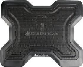 Cooler Master NotePal X1 Notebook-Kühler (R9-NBC-2WAK-GP)