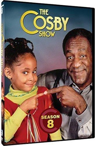 The Cosby Show Season 8 (UK) -- via Amazon Partnerprogramm
