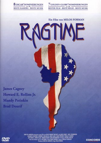 Ragtime -- via Amazon Partnerprogramm