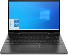 HP Envy x360 Convertible 15-ee0154ng Nightfall Black (1B2E7EA#ABD)