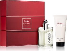 Cartier Déclaration EdT 50ml + shower gel 100ml fragrance set