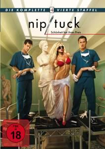 Nip/Tuck Season 4